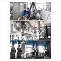 洗涤剂粉末生产线