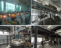 Liquid Detergent Production Line