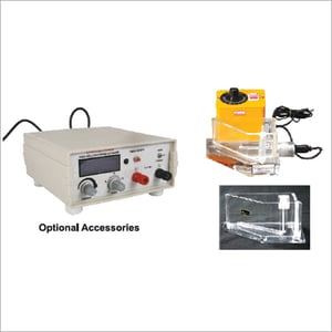 SMPS Based Hull Cell Testing Rectifiers