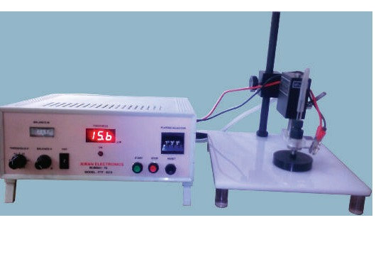 PTT ECO Plating Thickness Tester