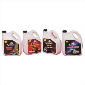Four Stroke Oil