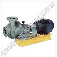 Pedestal Pumps