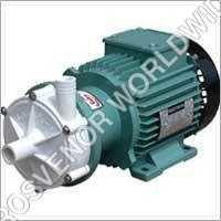 Sealless Magnetic Drive Pumps