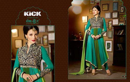 Ladies Heavy Designer Anarkali
