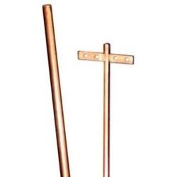 Copper Bonded Steel Electrodes