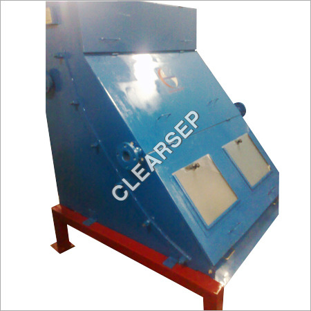 Clearsep Staic Screen Sieve Bends
