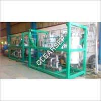 Clearsep Single Duplex Filters