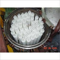 Industrial Cartridge Filters (Equipment)