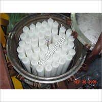 Industrial Cartridge Filters (Equipment)