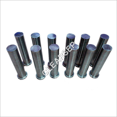Welded Wedge Wire Filter Products