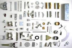 Sheet Metal Stamped Parts
