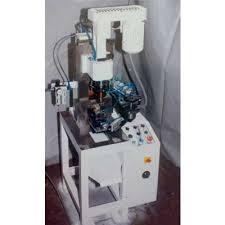 Special Purpose Pneumatic Machine