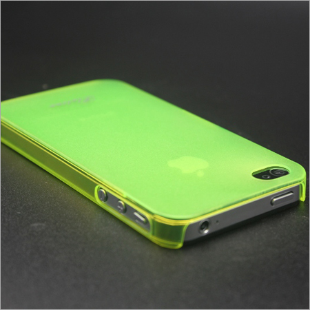 Mobile Plastic Covers