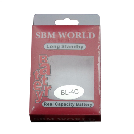 Mobile Battery Accessories