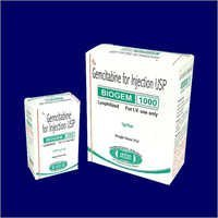 Gemcitabine for Injection 200mg and 1g