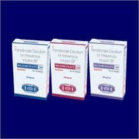 Pamidronate Disodium IV Infusion BP 30 mg & 60 mg