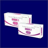 Erlotinib Tablets 100mg & 150mg
