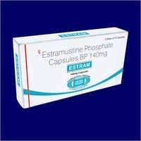 Estramustine Phosphate Capsules BP 140 mg