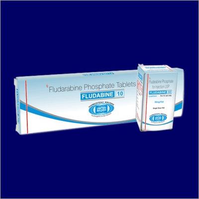 Fludarabine Phosphate for Injection USP 50 mg
