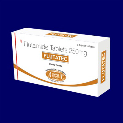 Flutamide Tablets 250 mg