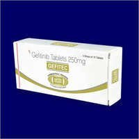 Gefitinib Tablets 250 mg