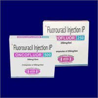Fluorouracil Injection USP