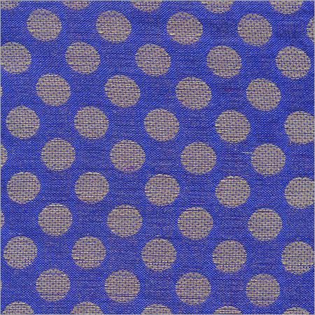Embroidered Jacquard Fabrics