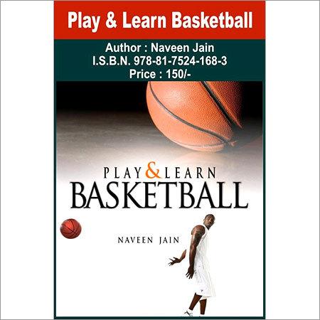Play & Learn Basketball-Basketball
