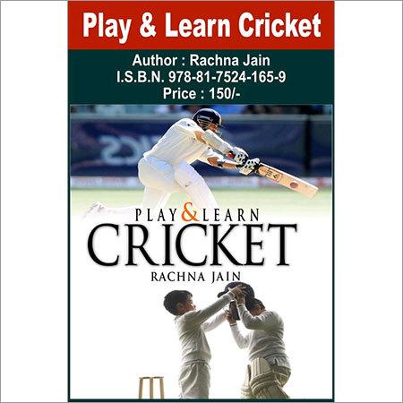 Play & Learn Cricket-Cricket