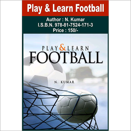 Play & Learn Football-Football
