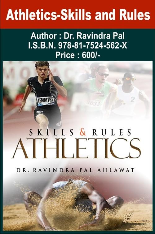Athletics - Skills & Rules