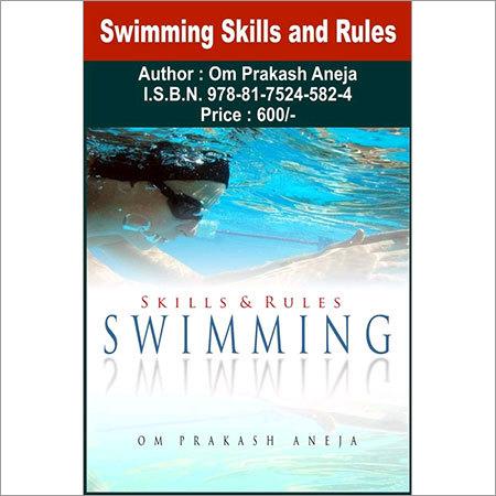 Swimming - Skills & Rules-Swimming
