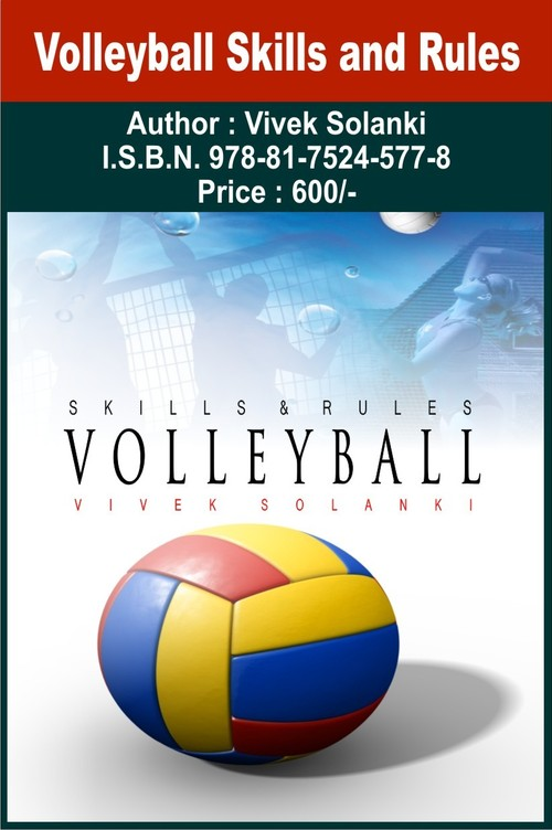 Volleyball - Skills & Rules