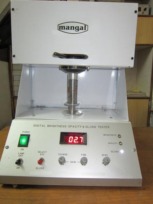 Whiteness Meter/ Brightness Meter