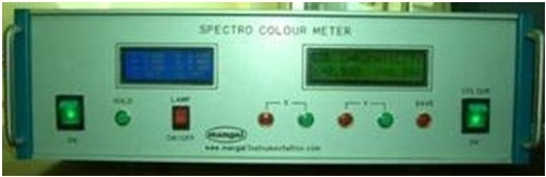 Spectro Color Meter