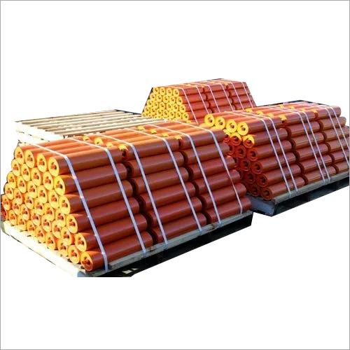 Conveyor Idler Rollers