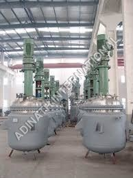 1Ton Alkyd Resin Plant