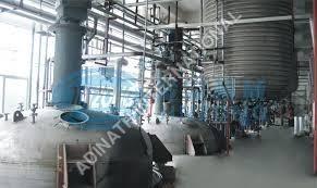 Alkyd Resin Plant For 1Ton, 2Ton, 3Ton, 4Ton, 5Ton & Higher Capacity Manufacturer
