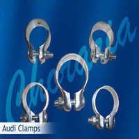 Audi Clamps