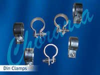 Din Clamp
