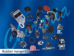 Rubber Hangers
