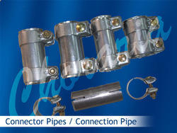 Connector Pipes