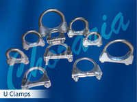 U Clamps
