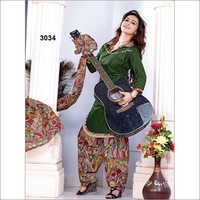 Designer Chudinar Suits