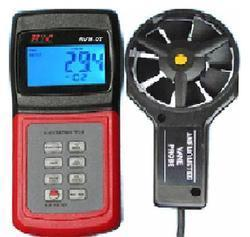 HTC Digital Anemometer