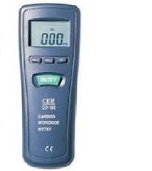 HTC Carbon Monoxide Meter