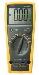 HTC Digital Capacitance Meter