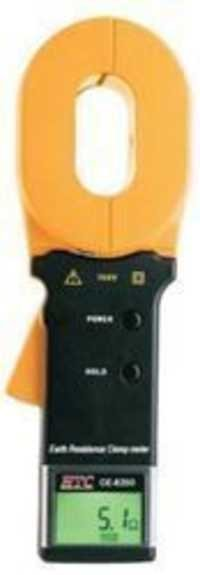 HTC Earth Clamp Meter