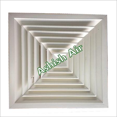 Aluminum Diffuser