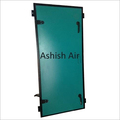 Air Tight Door